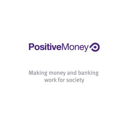 Internacional: Positive Money